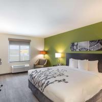 Sleep Inn Logan Ohio-Hocking Hills, hotel in Logan