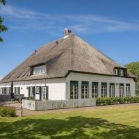 Quaint Farmhouse in De Cocksdorp near Beach