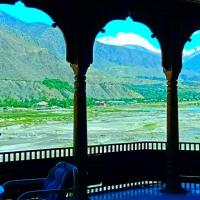 Chitral Guest House