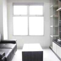 Cozy 2BR Apartment @ Newton Residence By Travelio