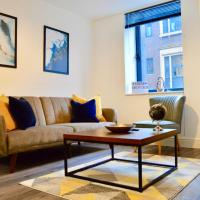 Queen Suite, Stylish Spacious Central Apartment