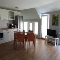 9, Arhimandrit Filaret street Apartment
