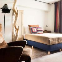 Van Rijn serviced apartments