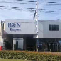 Hotel B&N Express