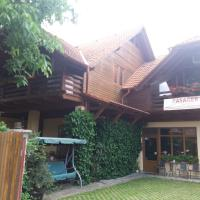 Pasager House