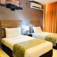 Kanola Luxury Hotel
