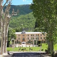 Appartement 7 Château des Gipières