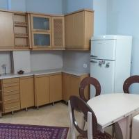 Sharel apartament