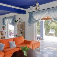 Iseris Luxury Apartment 1
