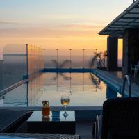 Casa Andina Select Tacna, hotel in Tacna
