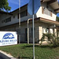 Azure Hills Inn and Suites