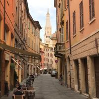Modena Charme Sant'Eufemia