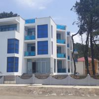 Hotel Marinus Shekvetili