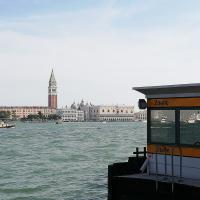 Real Venice apartment