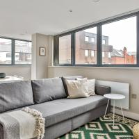 Primero Apartments-The Fitzgerald Apartments