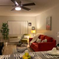 Hollywood VIP one bedroom apartment Preview listing