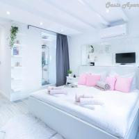Oasis Smart Apartment Opatija