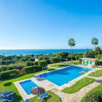LILIUM luxury apartment con vista completa al mar