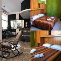 Hotel Antares Garnì