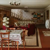 Ismayilli Guest House