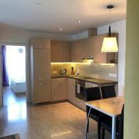 Three-room Holiday Apartment