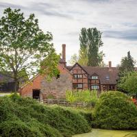 Huntlands Farm Bed & Breakfast