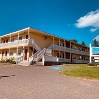 The Cavendish Motel