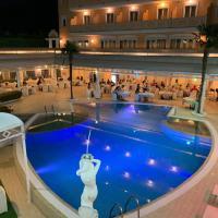 Grand Hotel Osman & Spa e Ristorante il Danubio