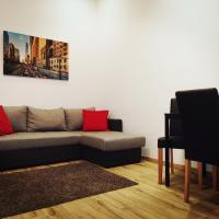 Apartment, modern und neu renoviert