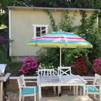 Blissful Cottage