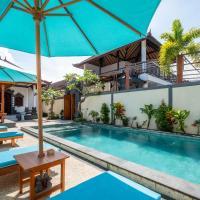OYO 915 Villa Sari, hotel in Pulukan