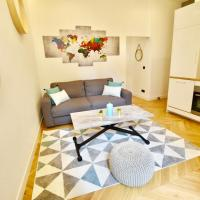 Cosy 1 bedroom - centre Massena - Brand New