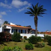 Casa Palmera mit Meerblick
