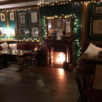 The Bay Horse - Fulford