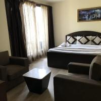 Aksha Residency