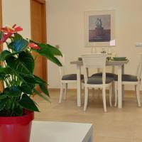 Fuerteventura - Apartamento Ciudad 2.7