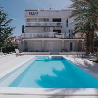 Pool Apartments Galeb