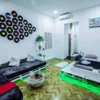 Charming Stylish Studio with A/C Jewish quarter
