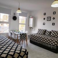 Bariloche Modern Apartment