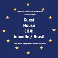 GuestHouse CHAI Joinville (N.02)
