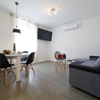 Pyrotima Apartments