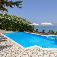 Yialos villa