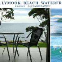 Mollymook Beach Waterfront