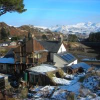 Bryn Elltyd Eco Guest House