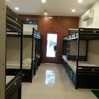 BHAGIRATH Guest House - Dormitory