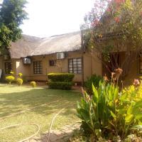 Ntshe River Lodge