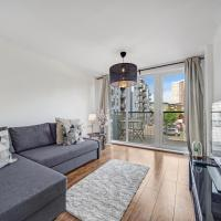 ☆ Cosy 2 Bedroom Apartment in Greenwich ☆