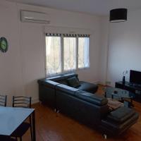 appartement de 79 m² à 500 mètres de la cure