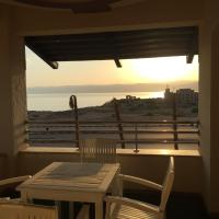 Apartments for rent in Dead Sea
