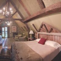 Twin Pine Manor